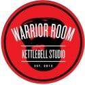 Warrior room logo