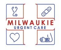 Milwaukie Urgent Care Logo